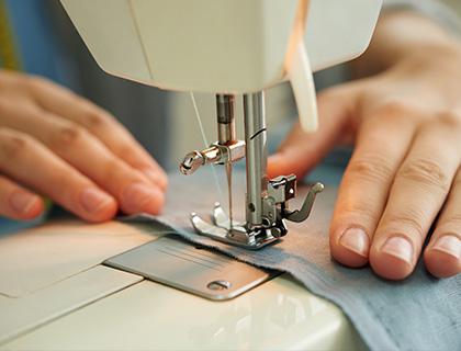 Sewing Thread & Industrial Yarns