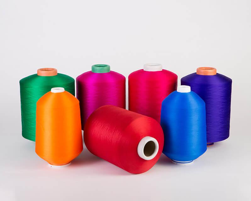 AYM Syntex Speciality Dyed Yarn